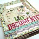 Life Documented Mini Album