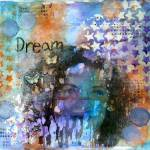 Photo Transfer Mixed Media Art Journal