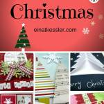 12 Cards of Christmas 2015