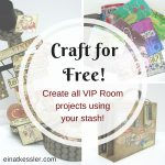 You Can Craft for Free!