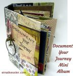 Document Your Journey Mini Album