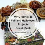 Graphic 45 Fall and Halloween