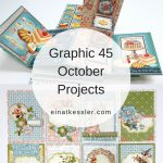 My Graphic 45 October Projects