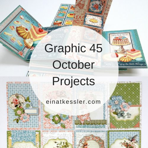 graphic-45-october-projects