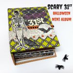 Scary 31st Halloween Mini Album