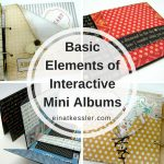 Basic Elements of Interactive Mini Albums