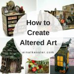 How to Create Altered Art