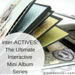 inter-ACTIVES: The Ultimate Interactive Mini Album Series