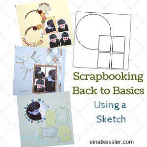 ScrapbookingBack to Basics
